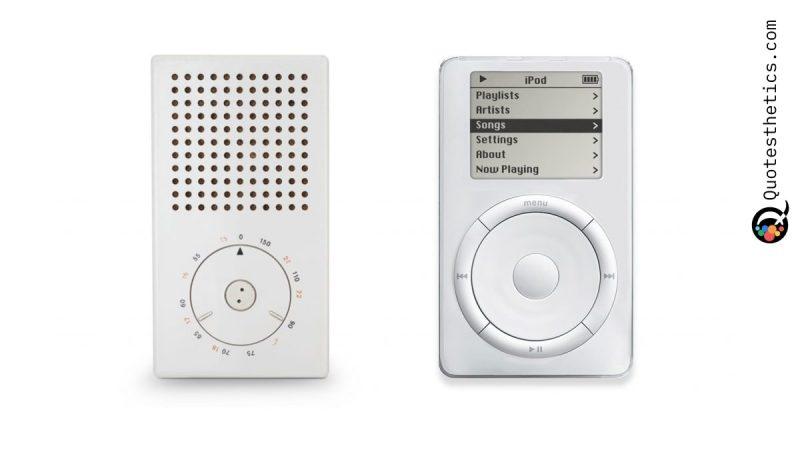iPod Copy Cats Plagiarism